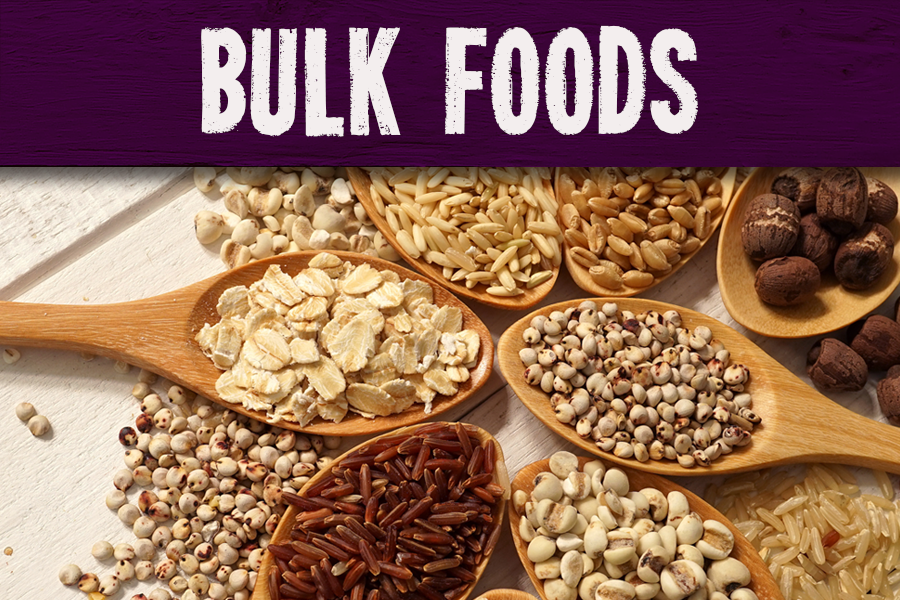 Georgetown Natural Foods Market