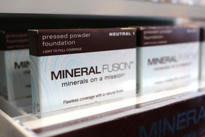 MineralFusion