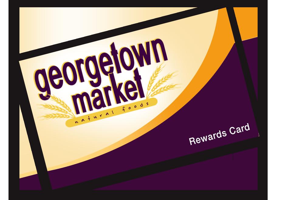 Rewards - Georgetown Market
