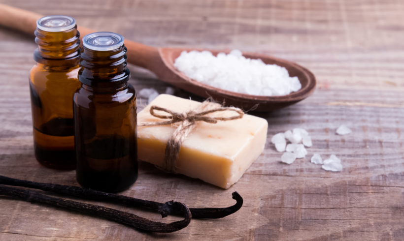 6 Creative Ways to Use Essential Oils in Your Home