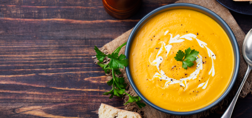 Essential Butternut Squash Soup