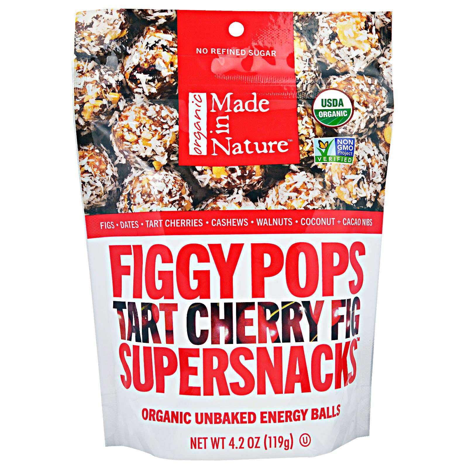 figgy pops tart cherry fig supersnack
