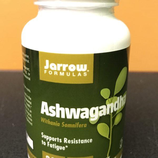 Jarrow Ashwaganda