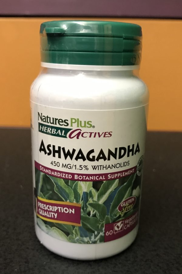 Nature Plus Ashwaganda