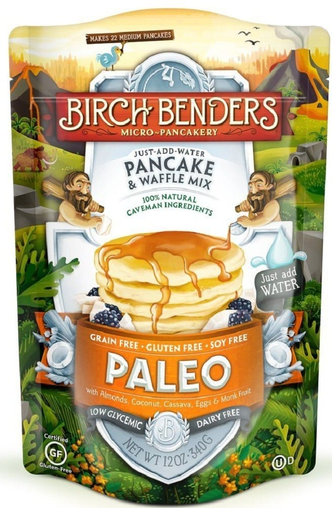 birch benders paleo pancake mix