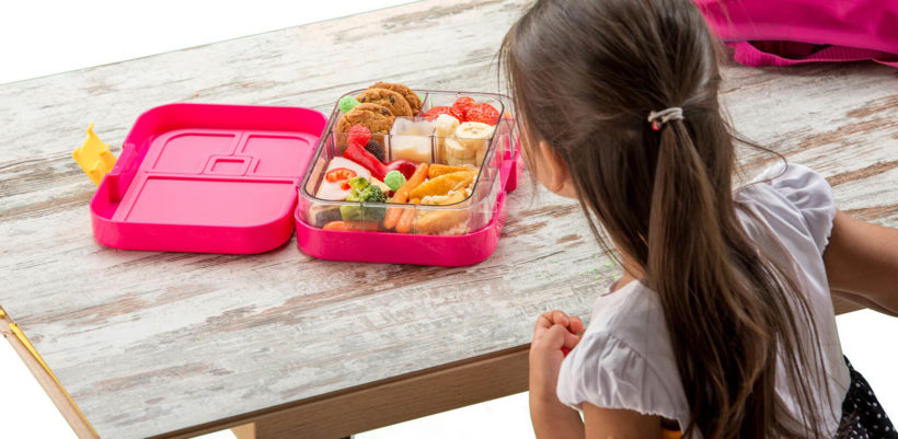 Healthy Lunches Your Kids Will Love