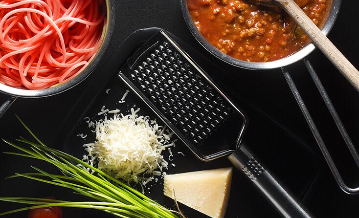 Taco Red Spaghetti