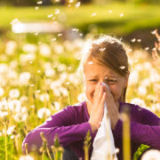 Protecting Yourself From Allergies