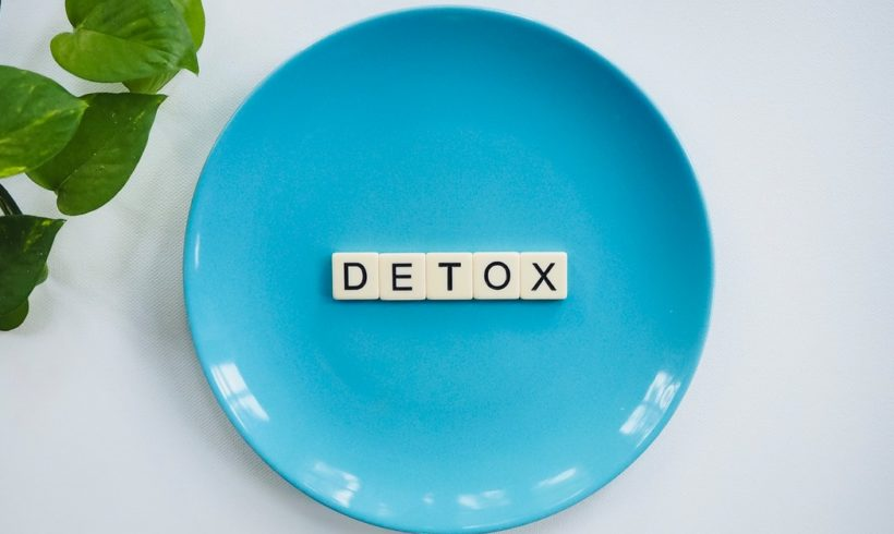 Safe, Effective Cellular Detoxification