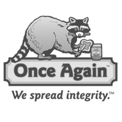 OnceAgain