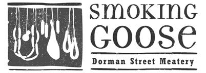 smokingGoose